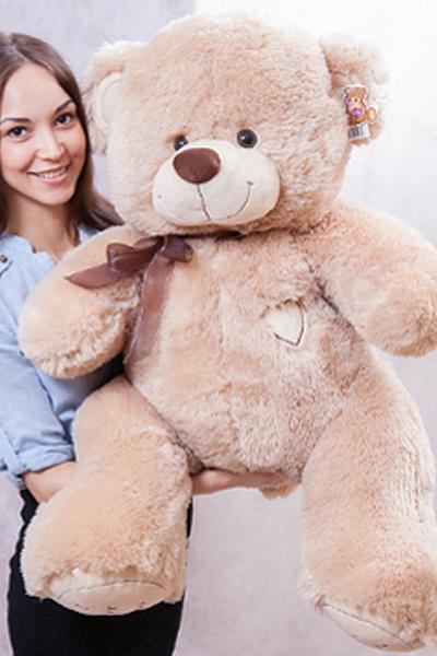 Плюшевые медведи всего от 25 руб.